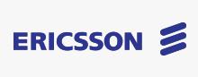 Logo Ericson