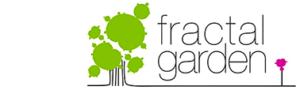Logo Fractal Garden